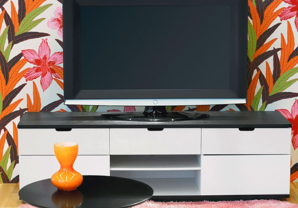 TV-bänk-1---vit-och-svart
